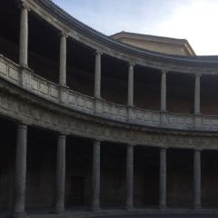 Palacio de los Leones User Photo