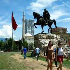 Skanderbeg Square User Photo