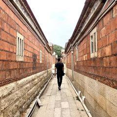 차이씨고택 여행 사진