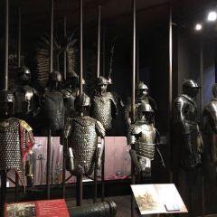 Petofi Literary Museum (Petofi Irodalmi Muzeum)用戶圖片