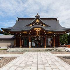 Biei Shrine User Photo