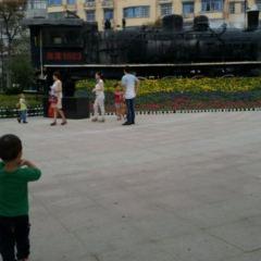 濱江公園用戶圖片