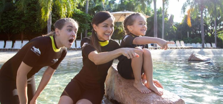 Discovery Cove1