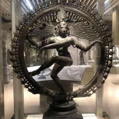 印度國家博物館用戶圖片