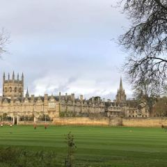 Christ Church College User Photo