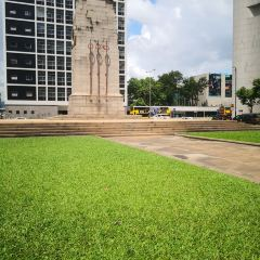 皇后像廣場和平紀念碑用戶圖片