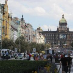 Wenceslas Square User Photo
