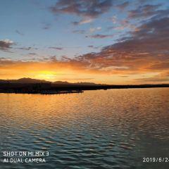 可魯克湖景區用戶圖片