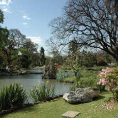 Jardín Japonés User Photo