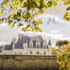 舍農索城堡用戶圖片
