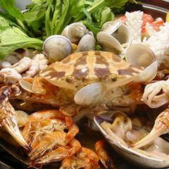 Tai Shuang Thai-Style Seafood Hot Pot( Bei Chen ) User Photo