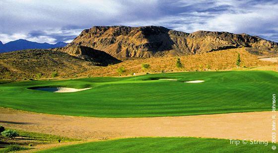 拉斯維加斯Bear's Best高爾夫球場