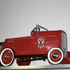 Woodland Auto Display User Photo