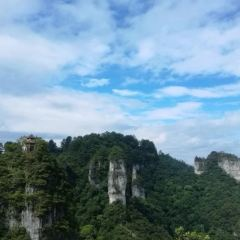 윈타이산 여행 사진