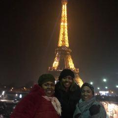 エッフェル塔のユーザー投稿写真