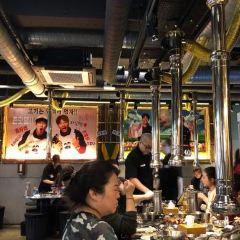 Haha & Admiralty 401 Rotisserie (Hongdae) User Photo
