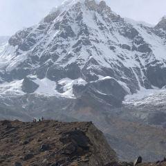 Annapurna Base Camp Trekking Route User Photo