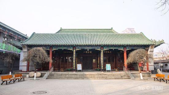 清真北大寺