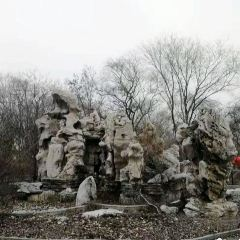 뤄좡 성넝 놀이공원 여행 사진