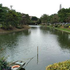 Huangpu Zhongshan Park User Photo
