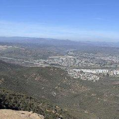 Mount San Jacinto State Park and Wilderness User Photo