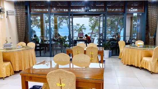 寶榮魚館·臨湖之宴