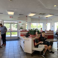 In-N-Out Burger User Photo