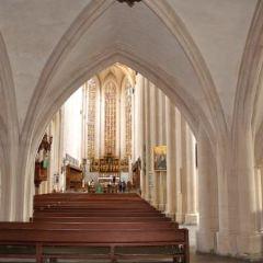 Sankt Jacobi User Photo