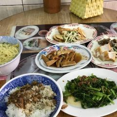 Ding Xian 101 User Photo