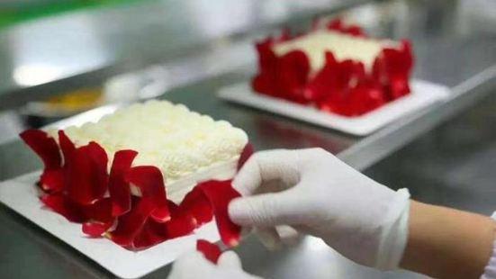 藍卡蛋糕(萬悅城總店)