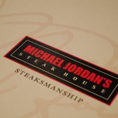 Michael Jordan's Steak House用戶圖片