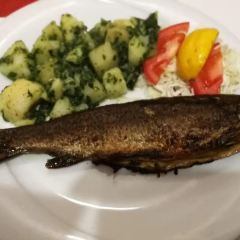 Restaurant Uzorita User Photo
