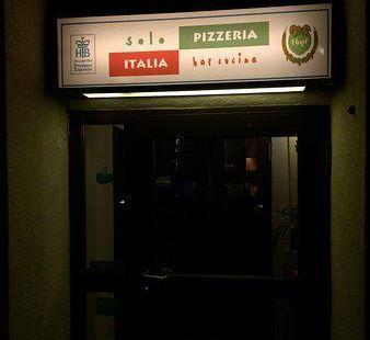 Solo Italia