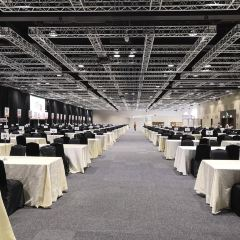 Kuala Lumpur Convention Centre User Photo