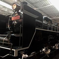 磁懸浮鐵道館用戶圖片