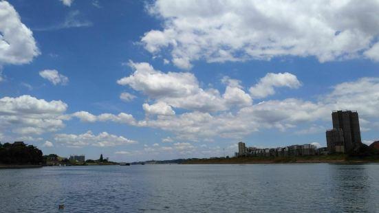Qiaotou Park