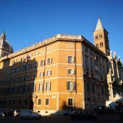 Colonna di Santa Maria Maggiore User Photo