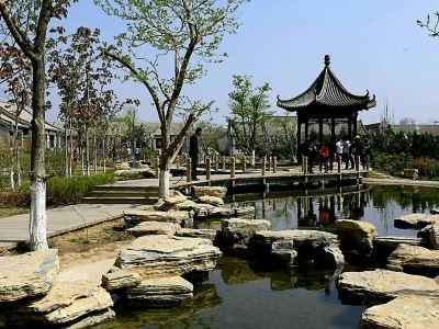 仁壽山公園