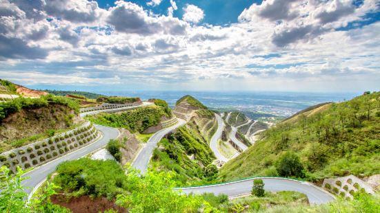 리산(骊山)