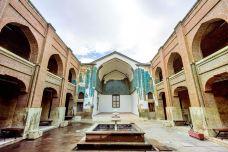 玻璃伊斯兰学校-科尼亚-doris圈圈