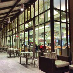 뉴올리언스 모리얼 컨벤션 센터 여행 사진