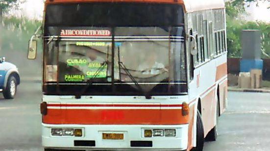 Ecoland Bus Terminal