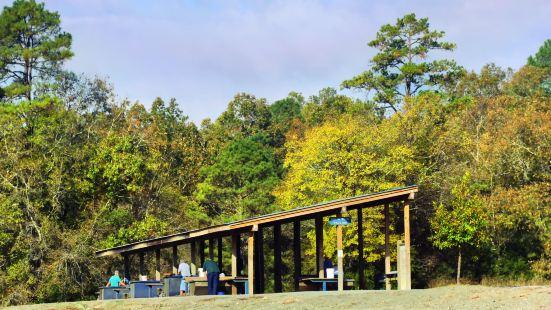 鑽石坑州立公園