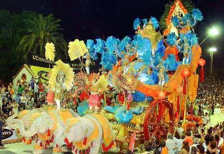 Museo del Carnevale di Viareggio
