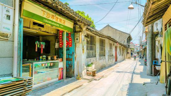 Xiasha Old Street