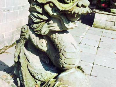 Zhuangyuan Street