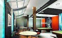 Blatz Lounge