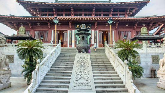 Dahuaxing Temple