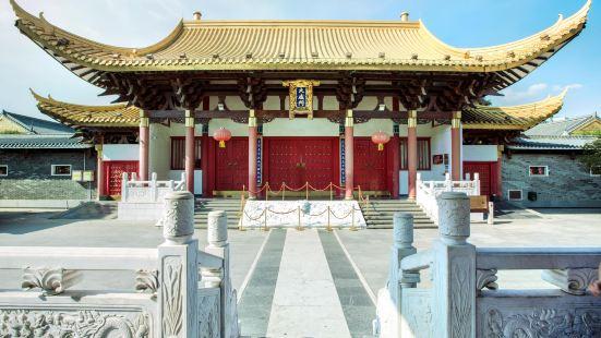 Confucian Temple of Liuzhou