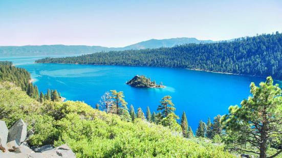 Emerald Bay